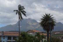Otavalo's volcanoes