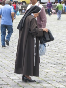 Quito nun