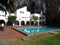 Guayasamin's house