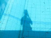 Guayasamin's pool